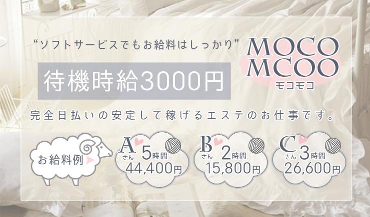 MOCOMOCO 日本橋